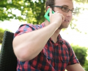 Telephone etiquette training in Bangalore by Groom